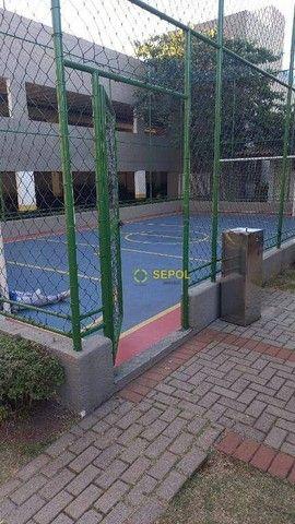 Apartamento com 2 dormitórios para alugar por R$ 1.450,00/mês - Vila Carrão - São Paulo/SP - Foto 8
