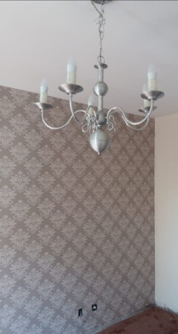 Colocação de Papel de parede e piso  laminado e vinílico  - Foto 4