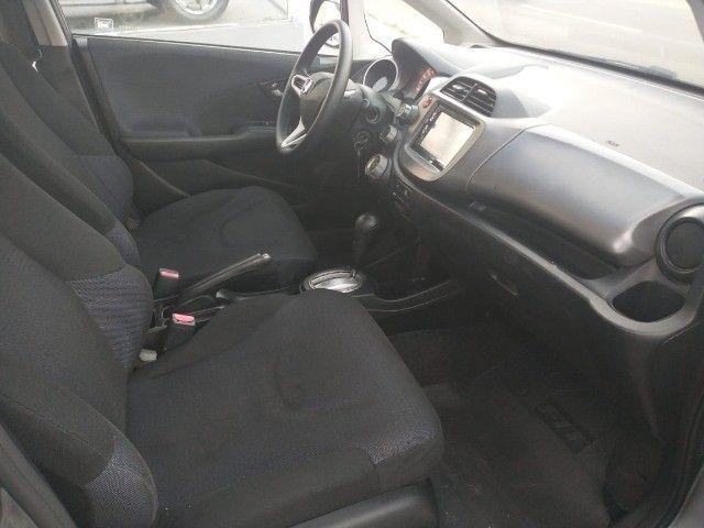 Honda Fit LXL 1.4 2010 - Foto 15