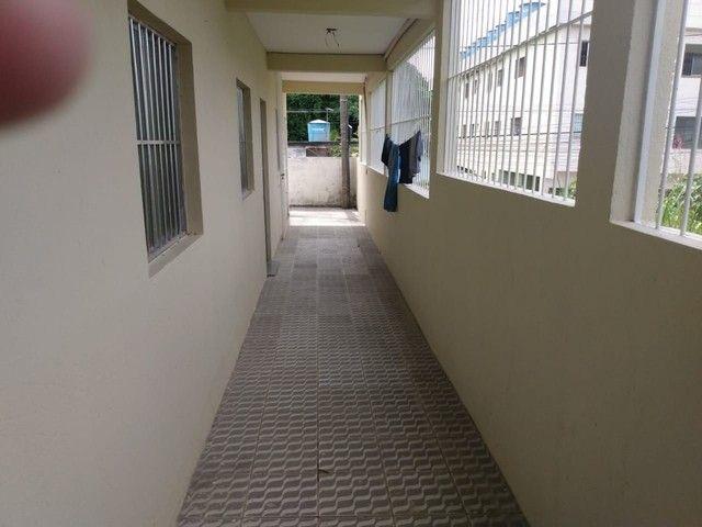 Apartamento próximo ao Açude do timbi