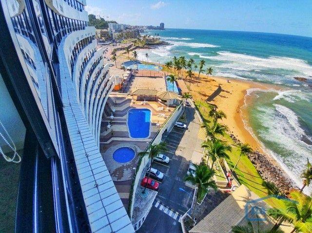 Apartamento com 4 dormitórios à venda, 189 m² por R$ 1.500.000,00 - Ondina - Salvador/BA - Foto 19