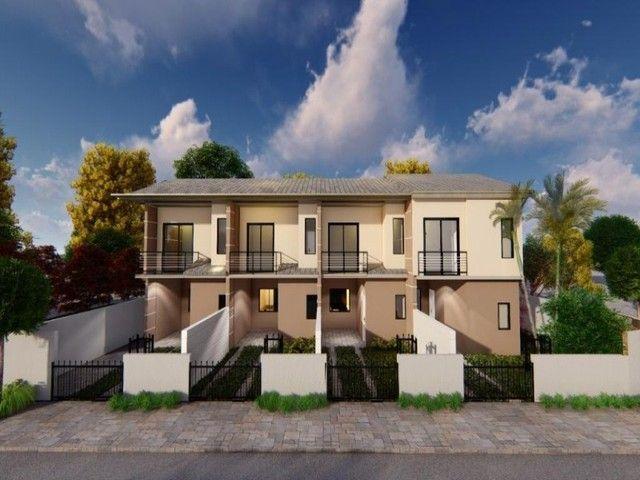 Casa em Nova Palhoça, Palhoça/SC de 135m² 3 quartos à venda por R$ 300.000,00