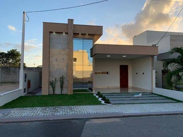 Casa - Ecoville - 20m2 - 3 suítes - 2vgs