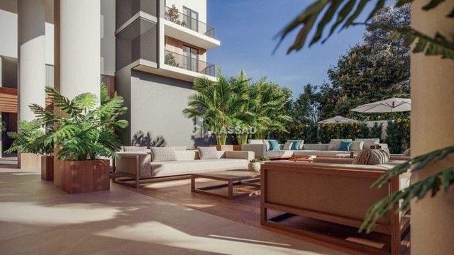 GARDEN com 1 dormitório à venda com 129.55m² por R$ 492.614,33 no bairro Água Verde - CURI - Foto 9