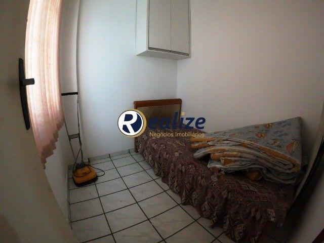 AP00699 Apartamento de frente para a rua com 03 quartos sendo 01 suíte na Praia do Morro - Foto 11