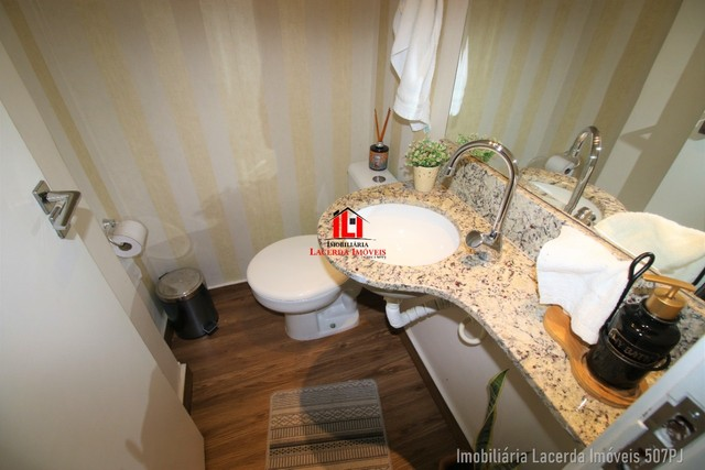 Condomínio Equilibrium Residence 4 quartos/ suítes  - Foto 17