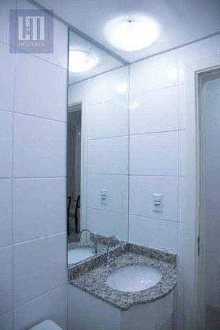 Apartamento no Condomínio Sollarium em Flores. - Foto 13