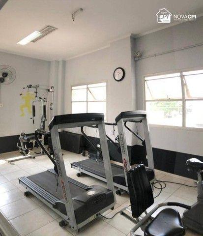 Apartamento à venda, 77 m² por R$ 352.800,00 - Ponta da Praia - Santos/SP - Foto 13
