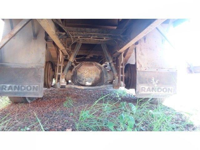 MB1718 caminhão no chassi 2011 - Foto 17