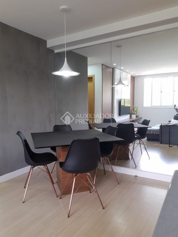 Apartamento para alugar com 2 dormitórios em Jardim carvalho, Porto alegre cod:344525 - Foto 5