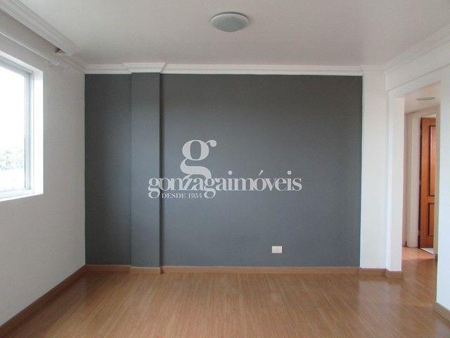 Apartamento à venda com 2 dormitórios em Jardim botânico, Curitiba cod:1615 - Foto 3