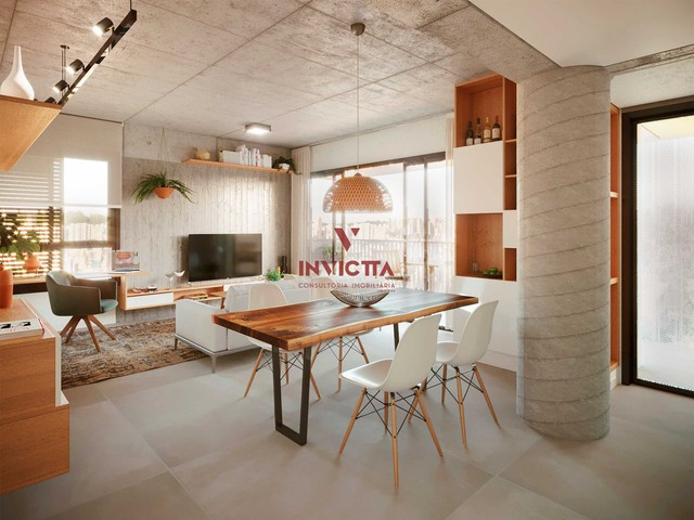 APARTAMENTO com 2 dormitórios à venda com 92.02m² por R$ 575.632,00 no bairro Água Verde - - Foto 13