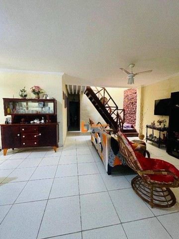 Casa com 5 dormitórios à venda, 230 m² por R$ 460.000,00 - Lago Jacarey - Fortaleza/CE - Foto 8