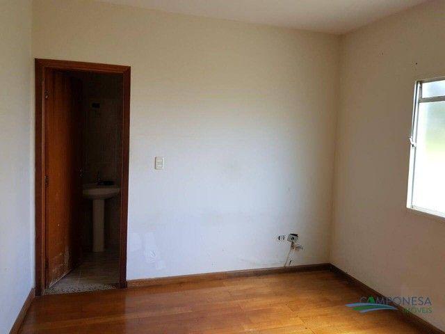 Casa com 3 dormitórios à venda, 130 m² por R$ 360.000 - Jardim Pacaembu 2 - Londrina/PR - Foto 6