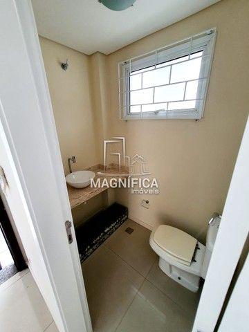 SOBRADO com 3 dormitórios à venda com 292.15m² por R$ 950.000,00 no bairro Mercês - CURITI - Foto 7
