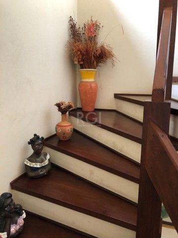 Casa à venda com 3 dormitórios em Espirito santo, Porto alegre cod:YI484 - Foto 3