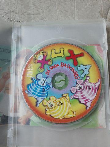 DVDs e CDs infantis - Foto 5