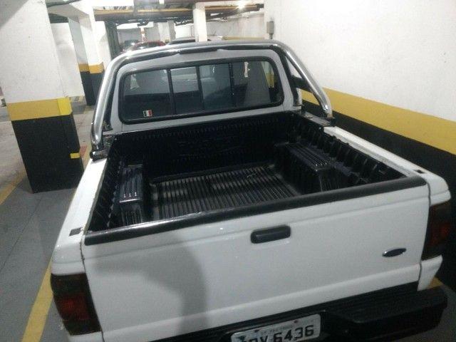 Ranger 4x2 diesel completa - Foto 3