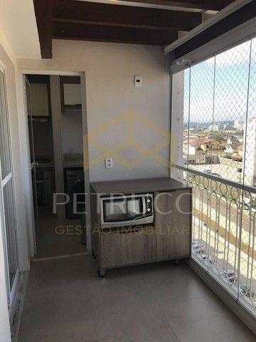 Apartamento à venda com 3 dormitórios em Jardim são vicente, Campinas cod:AP006516 - Foto 7