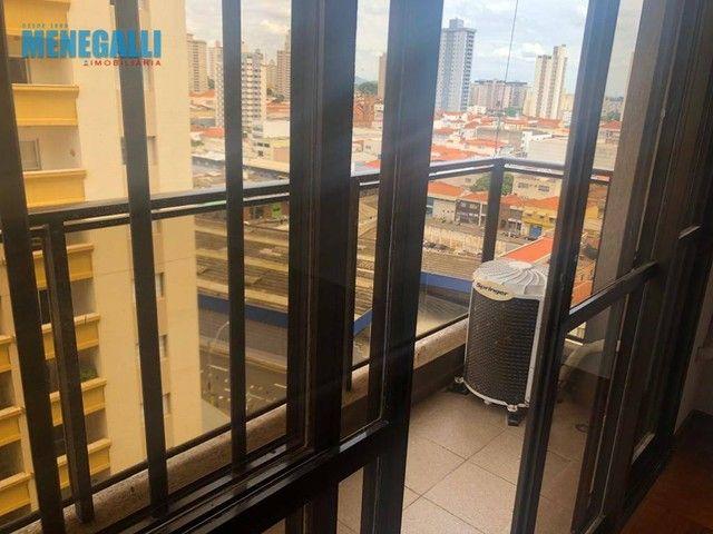 Apartamento - Edifício Antônio Gomes Perianes - Alto - Foto 6
