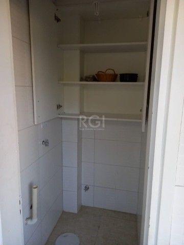 Apartamento à venda com 2 dormitórios em Medianeira, Porto alegre cod:VI4144 - Foto 11