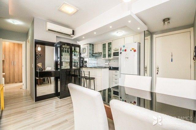 Apartamento à venda com 2 dormitórios em Cristo redentor, Porto alegre cod:YI449 - Foto 7