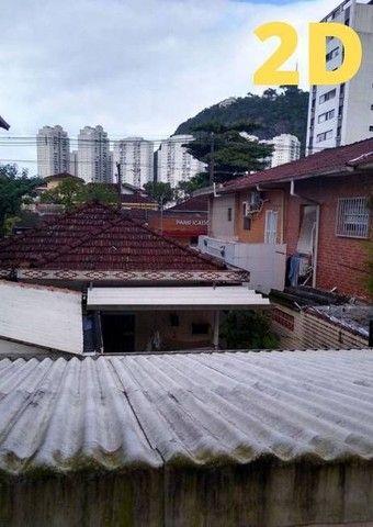 Casa em Marapé, Santos/SP de 73m² 2 quartos à venda por R$ 300.000,00 - Foto 10