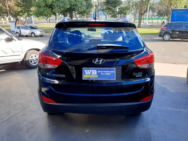Hyundai/ IX 35 2.0  - Foto 8