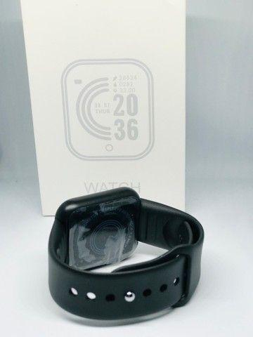 Relógio inteligente smartwatch  - Foto 6
