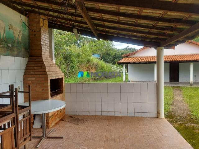 FAZENDA À VENDA - 14 HECTARES - RIO MANSO (MG) - Foto 8