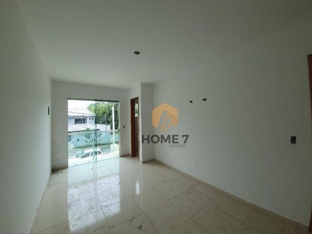 Sobrado à venda, 85 m² por R$ 319.900,00 - Sítio Cercado - Curitiba/PR - Foto 13