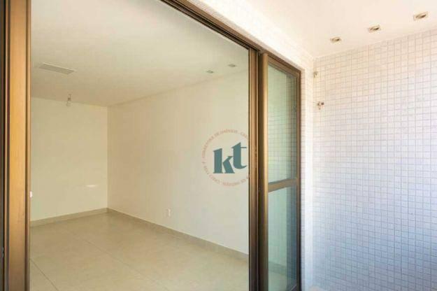 Apartamento com 2 dormitórios à venda, 59 m² por R$ 420.000 - Cabo Branco - João Pessoa/PB - Foto 10