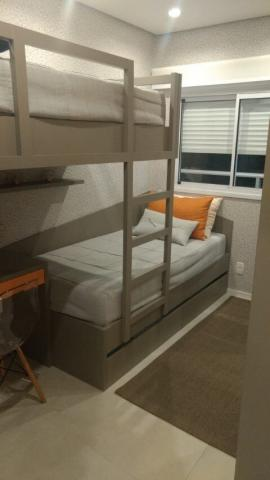 Apartamento à venda com 2 dormitórios em Vila prudente, São paulo cod:12855 - Foto 11
