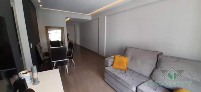 Apartamento à venda com 2 dormitórios em Corrêas, Petrópolis cod:2976 - Foto 2
