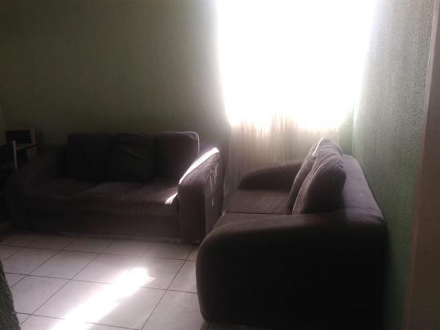 Apartamento para alugar com 2 dormitórios em Jardim riacho das pedras, Contagem cod:6132 - Foto 2