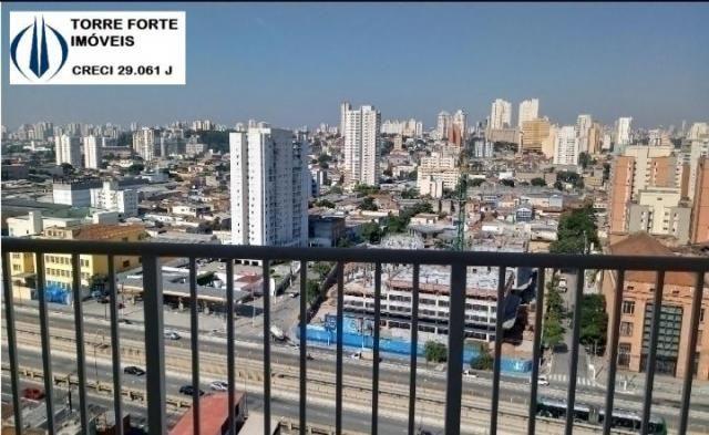 Apartamento com 2 dormitórios, 1 suíte na Moóca - Foto 3