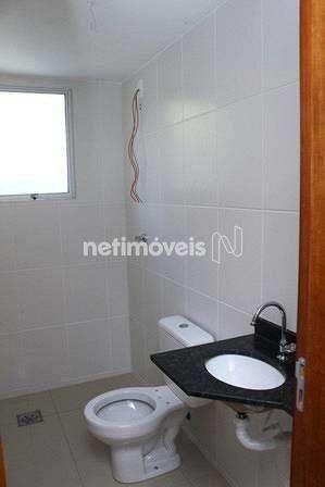 Apartamento à venda com 3 dormitórios em Alto caiçaras, Belo horizonte cod:375987 - Foto 10