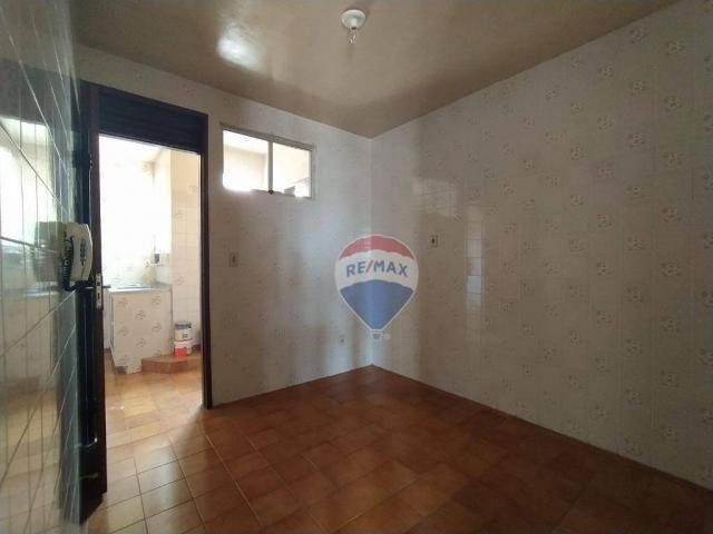 Apartamento com 3 dormitórios à venda, 86 m² por R$ 103.000,00 - Catolé - Campina Grande/P - Foto 6