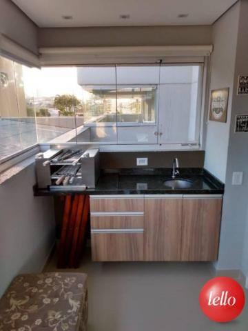 Apartamento à venda com 2 dormitórios em Carrão, São paulo cod:223262