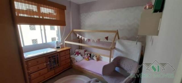Apartamento à venda com 2 dormitórios em Corrêas, Petrópolis cod:2976 - Foto 8