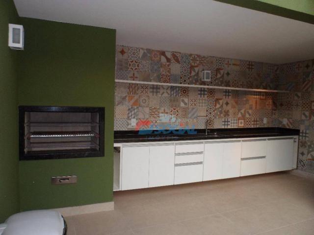 Excelente apartamento para locação no cond. The Prime. Bairro: Olaria - Porto Velho/RO - Foto 18