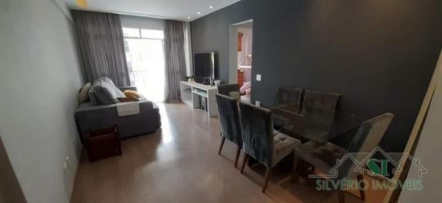 Apartamento à venda com 2 dormitórios em Corrêas, Petrópolis cod:2976 - Foto 3