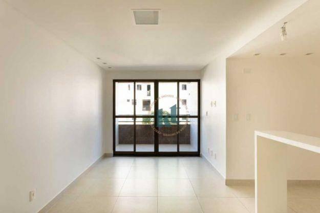 Apartamento com 2 dormitórios à venda, 59 m² por R$ 420.000 - Cabo Branco - João Pessoa/PB - Foto 9