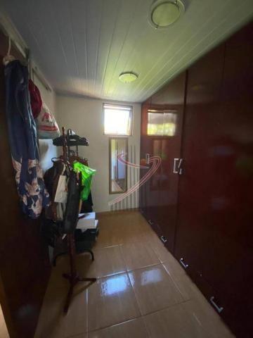 Casa na Av. Paraná com 4 quartos para alugar, 185 m² por R$ 2.500/mês - Jardim das Laranje - Foto 13