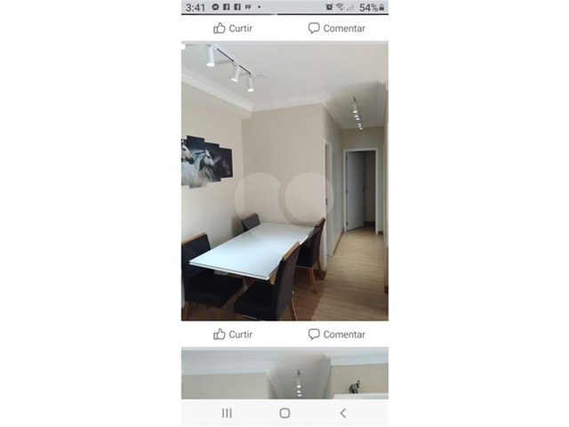 Apartamento à venda com 2 dormitórios em Umuarama, Osasco cod:REO593675 - Foto 15