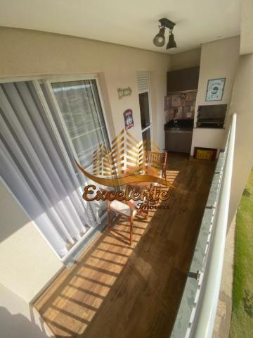 Apartamento à venda com 2 dormitórios cod:V128 - Foto 9