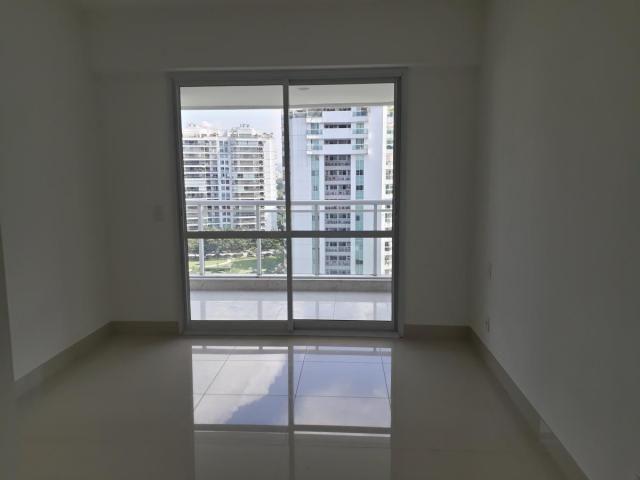 Apartamento para Venda em Rio de Janeiro, Barra da Tijuca, 4 dormitórios, 1 suíte, 2 banhe - Foto 9