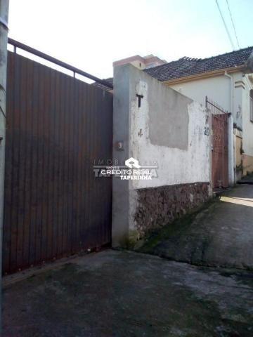 Casa à venda com 2 dormitórios em Nossa senhora do rosário, Santa maria cod:10981 - Foto 2