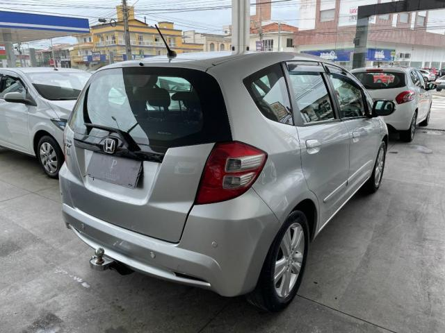 Honda New Fit EX 1.5 automatico  - Foto 2
