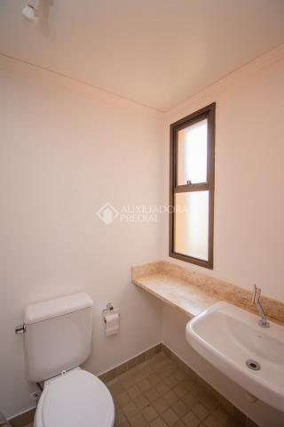 Apartamento para alugar com 2 dormitórios em Petropolis, Porto alegre cod:229065 - Foto 18